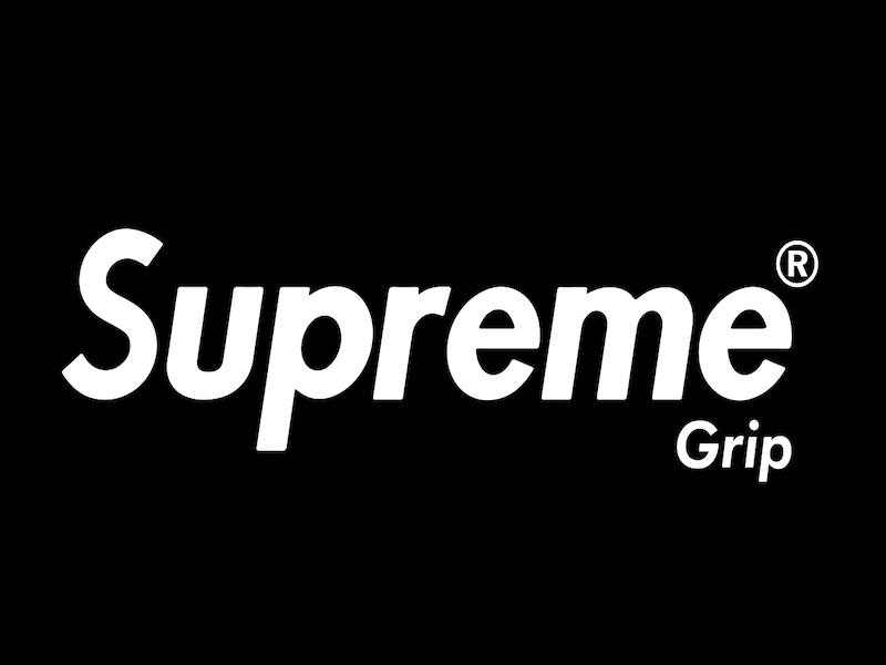 Supreme Grip