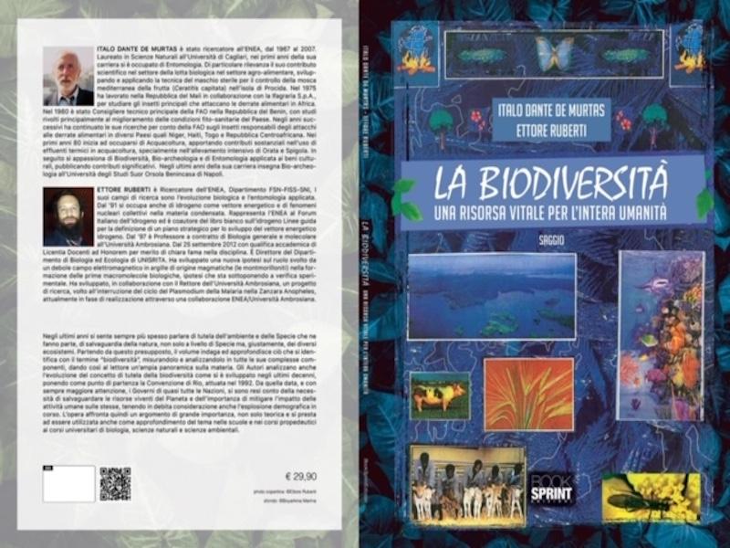 Libro sulla Biodiversità