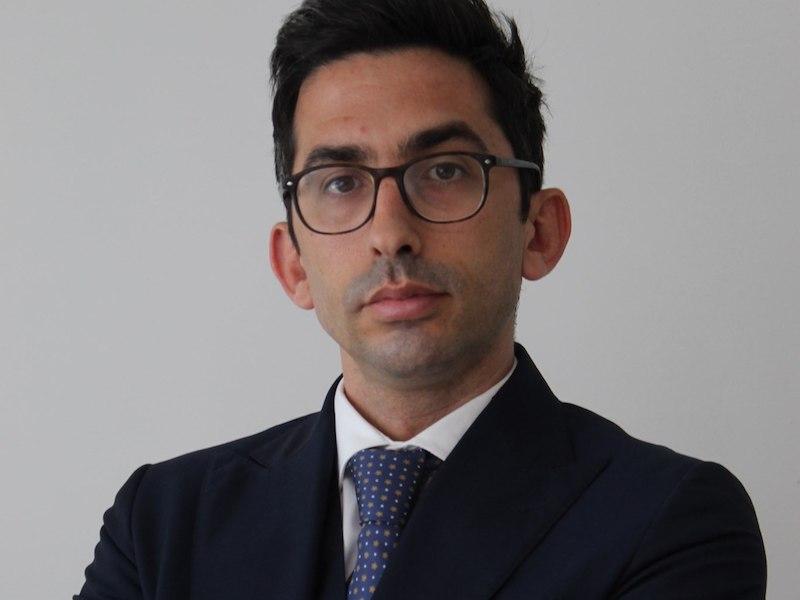 Giancarlo Marzo di Marzo Associati