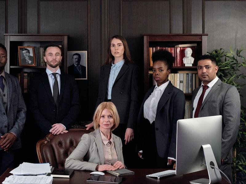 avvocati perseguitati in Turchia